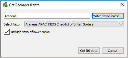 Into the future: new FSC QGIS Plugin features | Biodiversity Projects