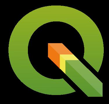 QGIS Logo