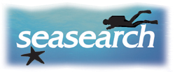 Seasearch logo